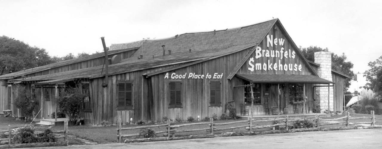 New Braunfels Smokehouse