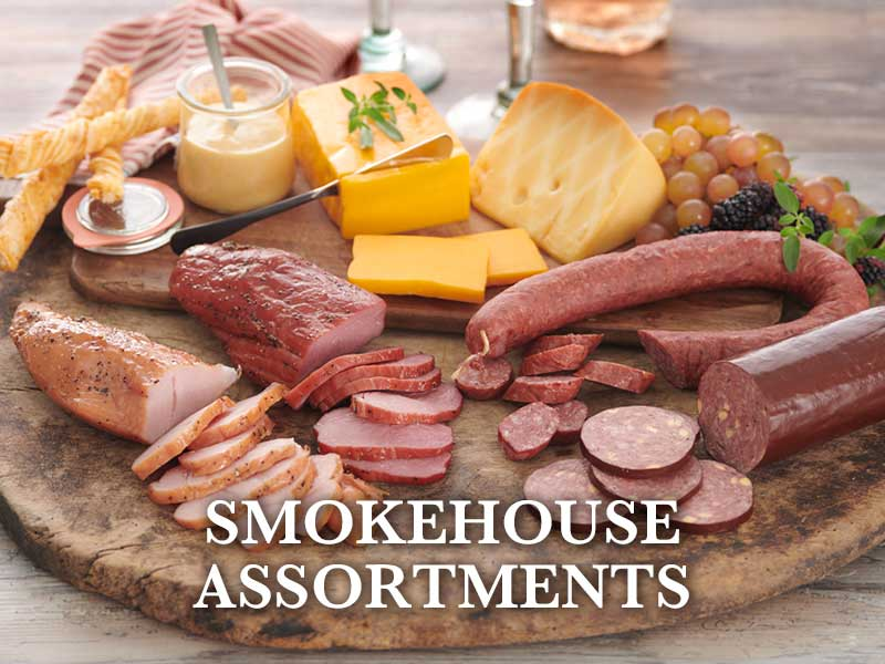 Smokehouse Assortments